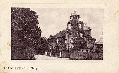 Milolers Farm Meopham wiki