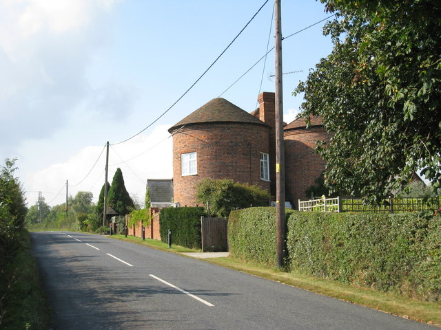 Three Chimneys geograph