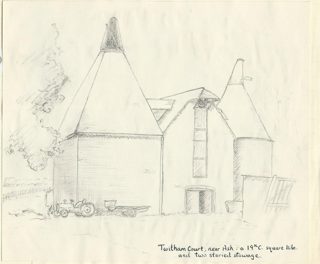 Twitham Ct drawing