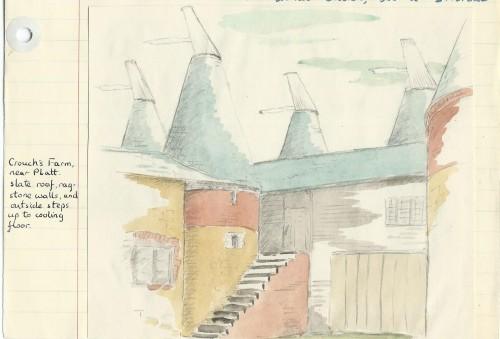 Platt drawing